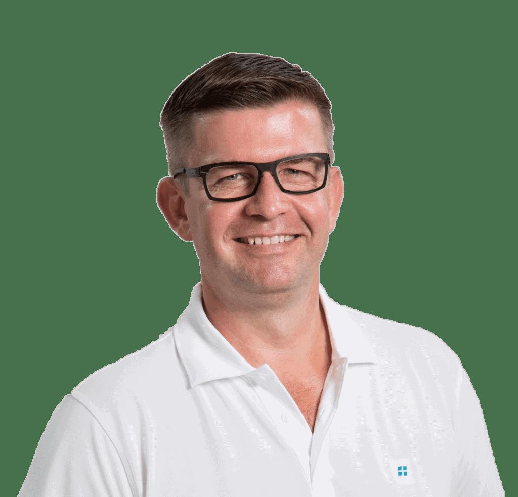 Invisalign Spezialist: Kieferorthopäde Dr. Hansjörg Baulig