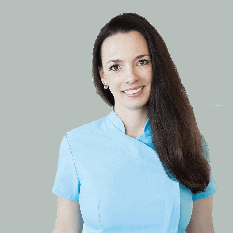 Kieferorthopädin Dr. Christina Essers