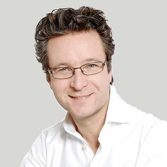 Kieferorthopäde Dr. Lothar Huck