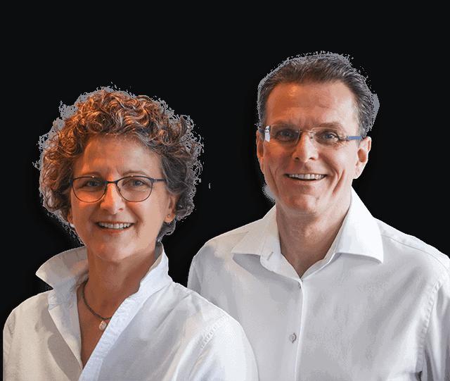 Invisalign Spezialist Kieferorthopäde Dr. Bernd Hoffmann