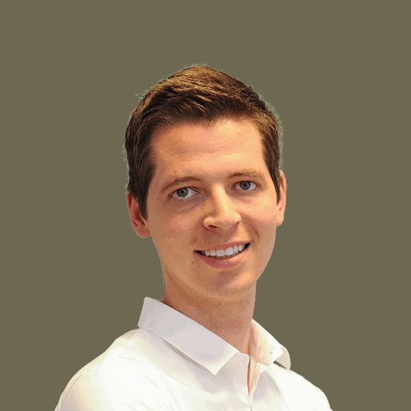 Dr. Marius Eickhoff