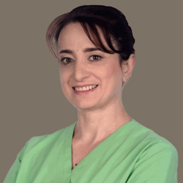 Invisalign Kieferorthopäde Dr. Mariam Nett