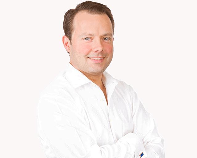 Kieferorthopäde Dr. Christian M. Ludwig