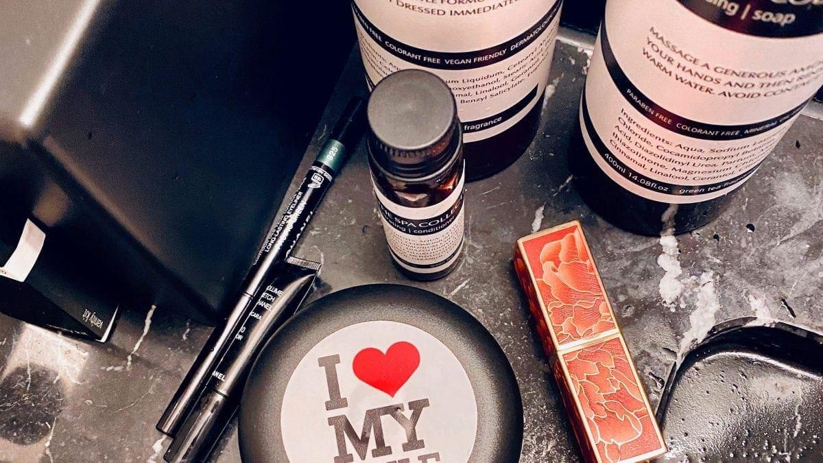 zahnspange und makeup